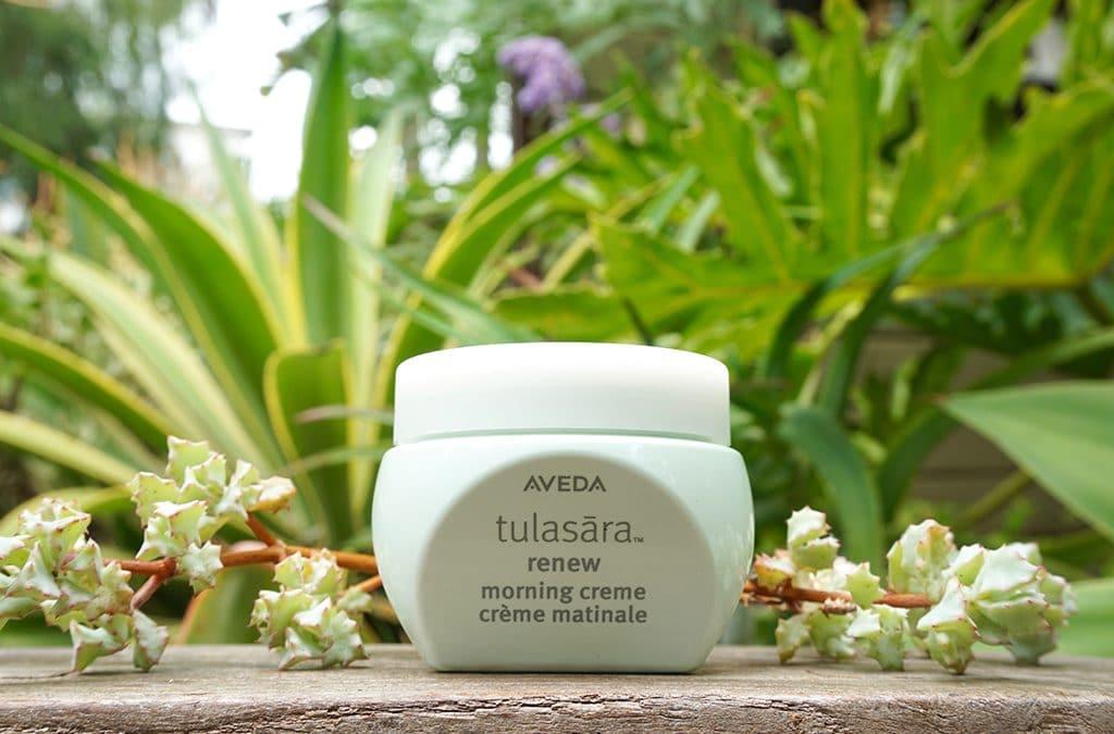 Aveda Tulusara Renew Morning Cream - Info, recensione, prezzi