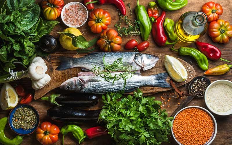 La dieta Flexitarian, ricette, info, stile di vita