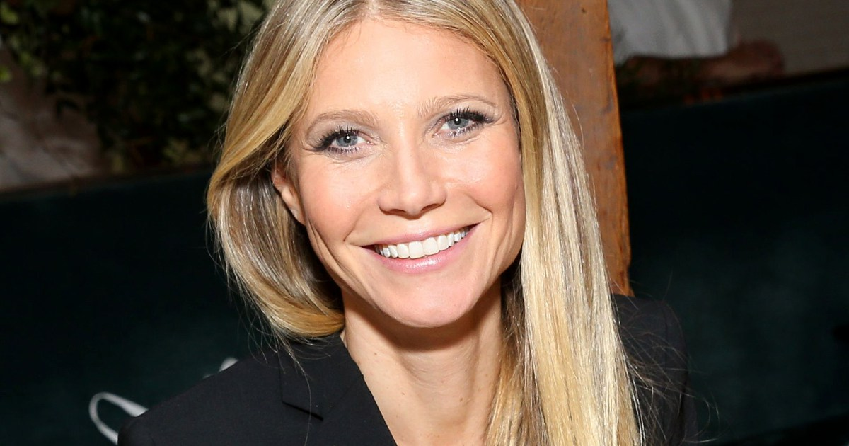 About Beauty, la dieta Flexitarian, ricette, info, stile di vita - Gwyneth Paltrow