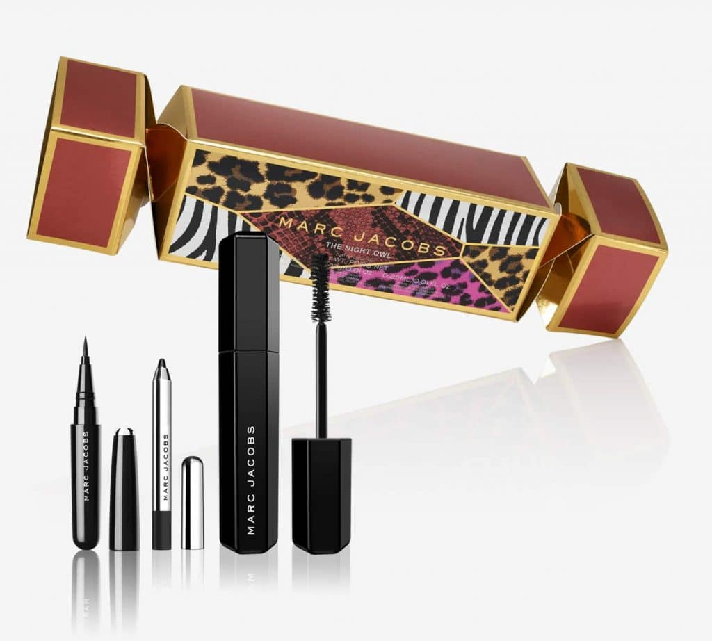 Marc Jacobs Christmas Collection, cofanetto Night Owl