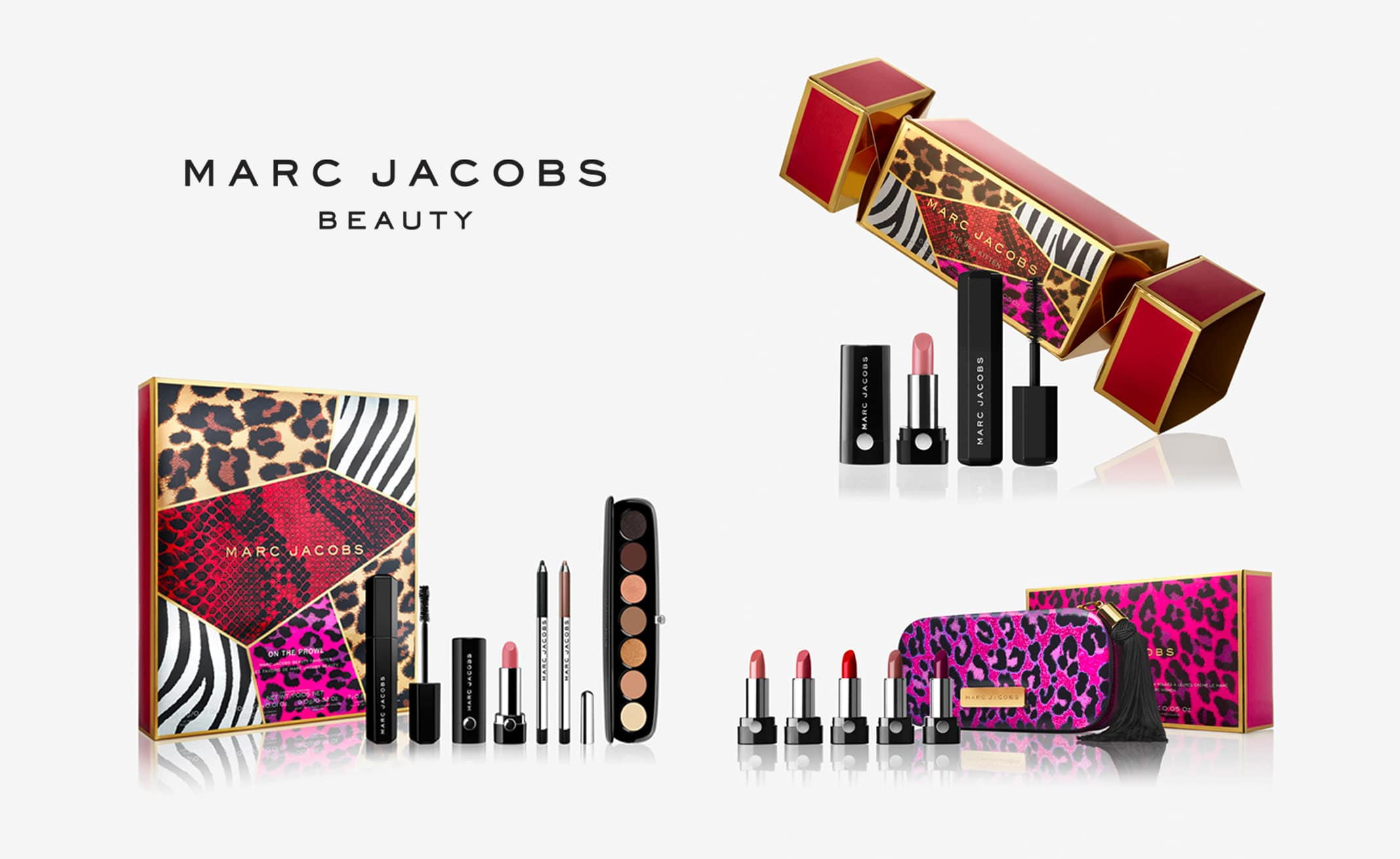 Marc Jacobs Christmas Collection - Novità Natale 2017: foto, info, prezzi, swatch