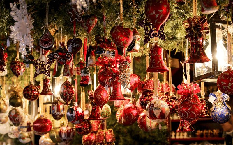 Shopping natalizio, i mercatini di Natale più belli, Gubbio