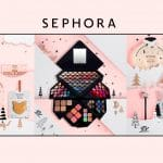 Sephora Winter Wonderland