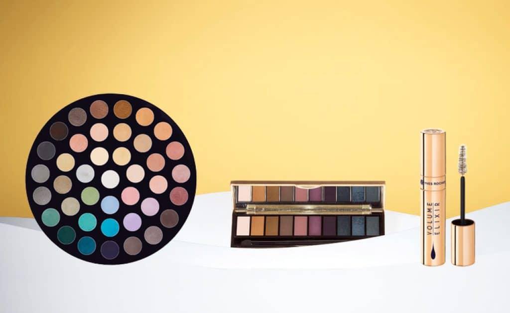 Natale Yves Rocher 2017 - Make-up - Info, foto, prezzi