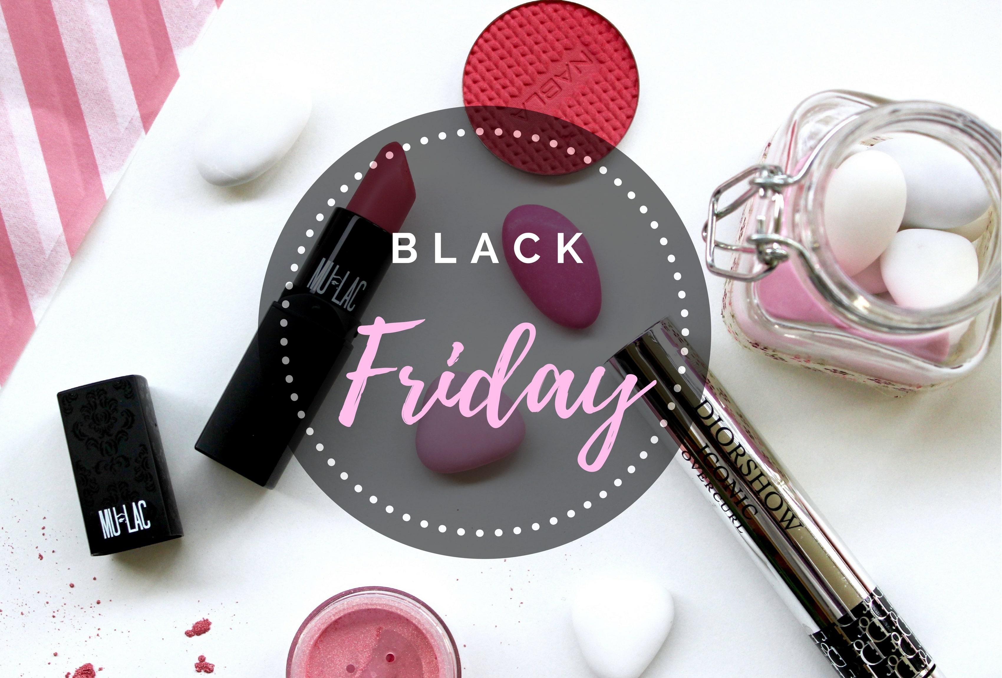 Black Friday 2018: tutte le offerte beauty - Sconti, promo, codici