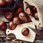 Castagne: benefici, virtù e proprietà per la salute + ricette gustose