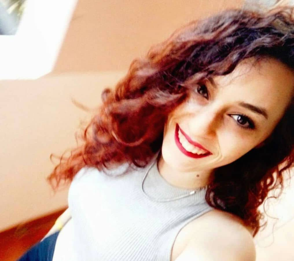 Roberta Ricciardi, contributor per aboutbeauty.it