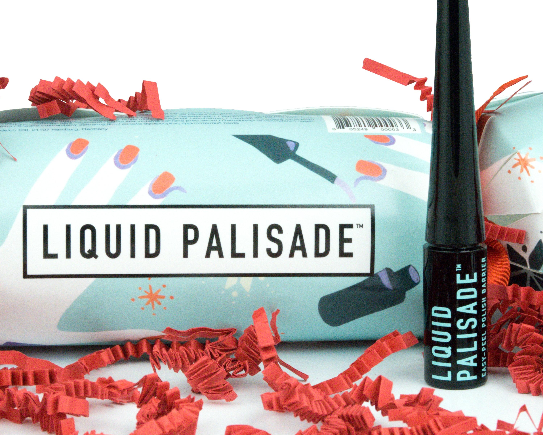 Manicure perfetta con Kiesque Liquid Palisade: info, recensione, prezzi, dove acquistare, foto