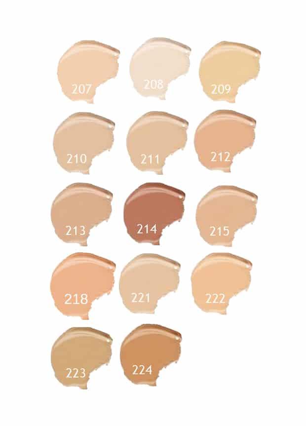 Dermacol Make Up Cover Fondotinta: info, prezzo, recensione, opinioni, immagini, swatch, INCI