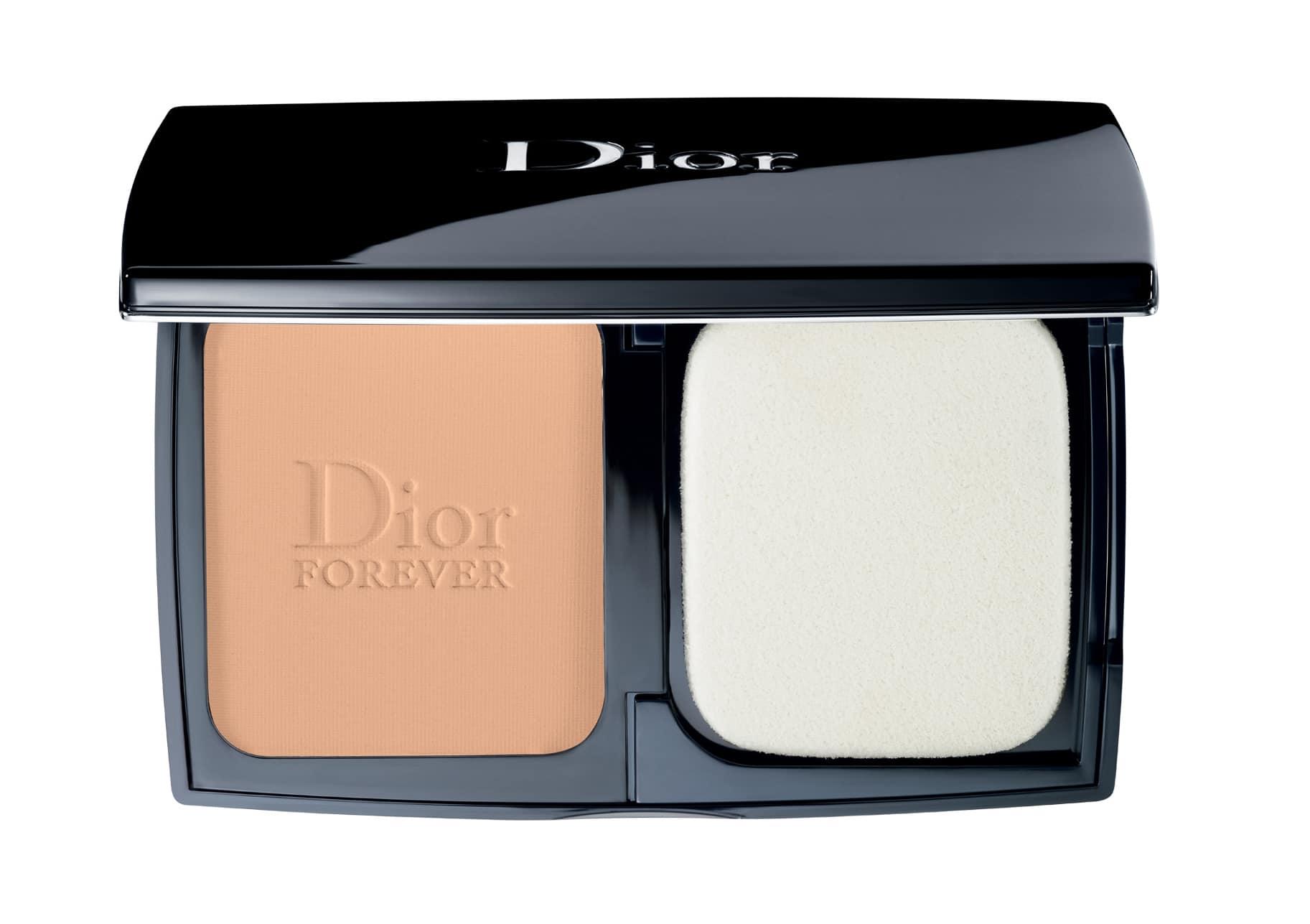 Dior Diorskin Forever Extreme Control Fondotinta