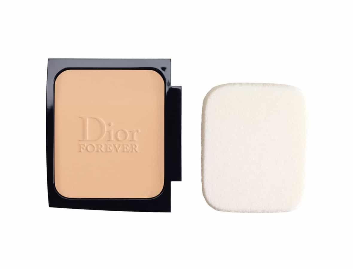 Dior Diorskin Forever Extreme Control Ricarica Fondotinta Refill: info, prezzo, recensione, opinioni, immagini, swatch, INCI