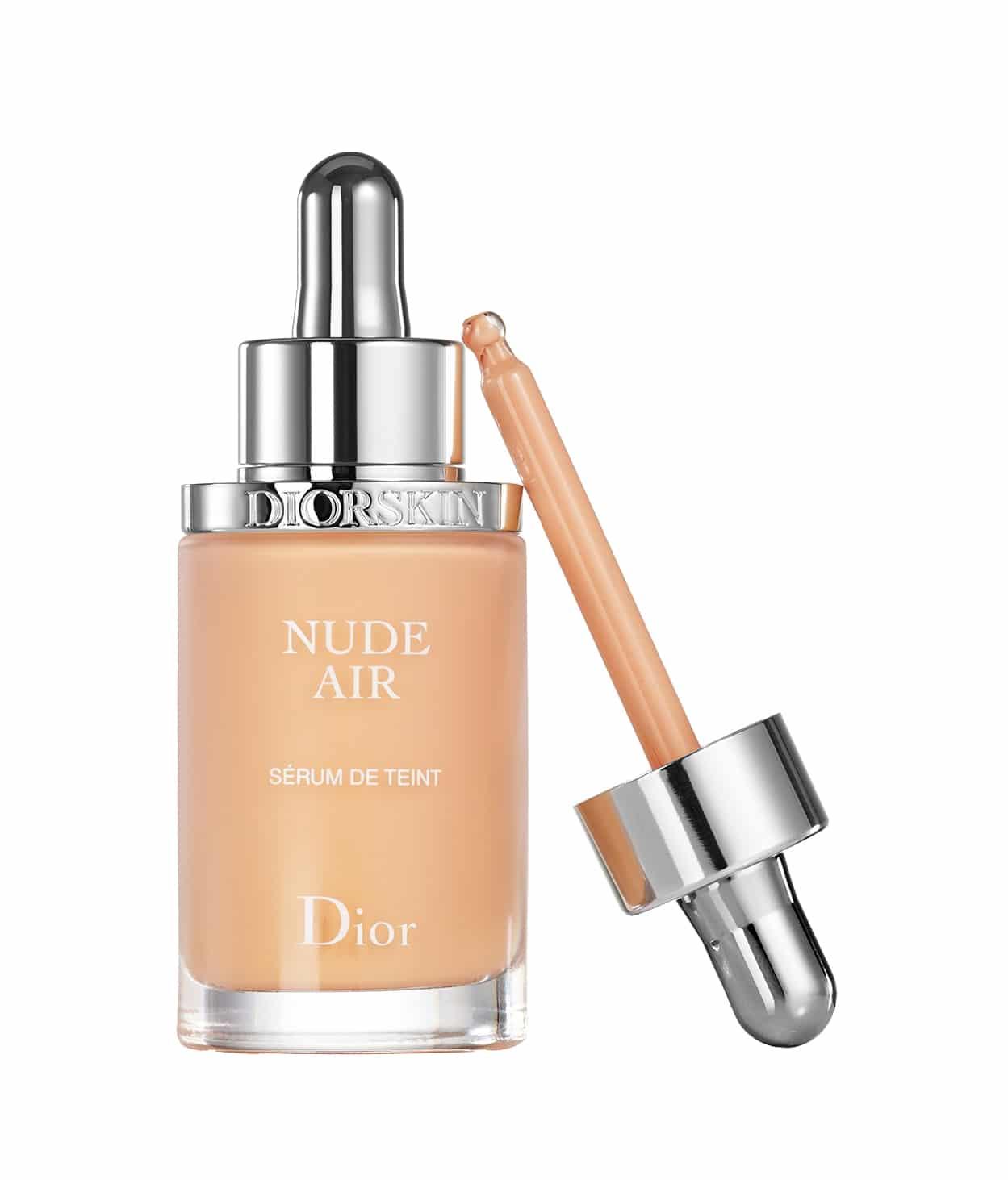Dior Diorskin Nude Air Serum Fondotinta: info, prezzo, recensione, opinioni, immagini, swatch, INCI