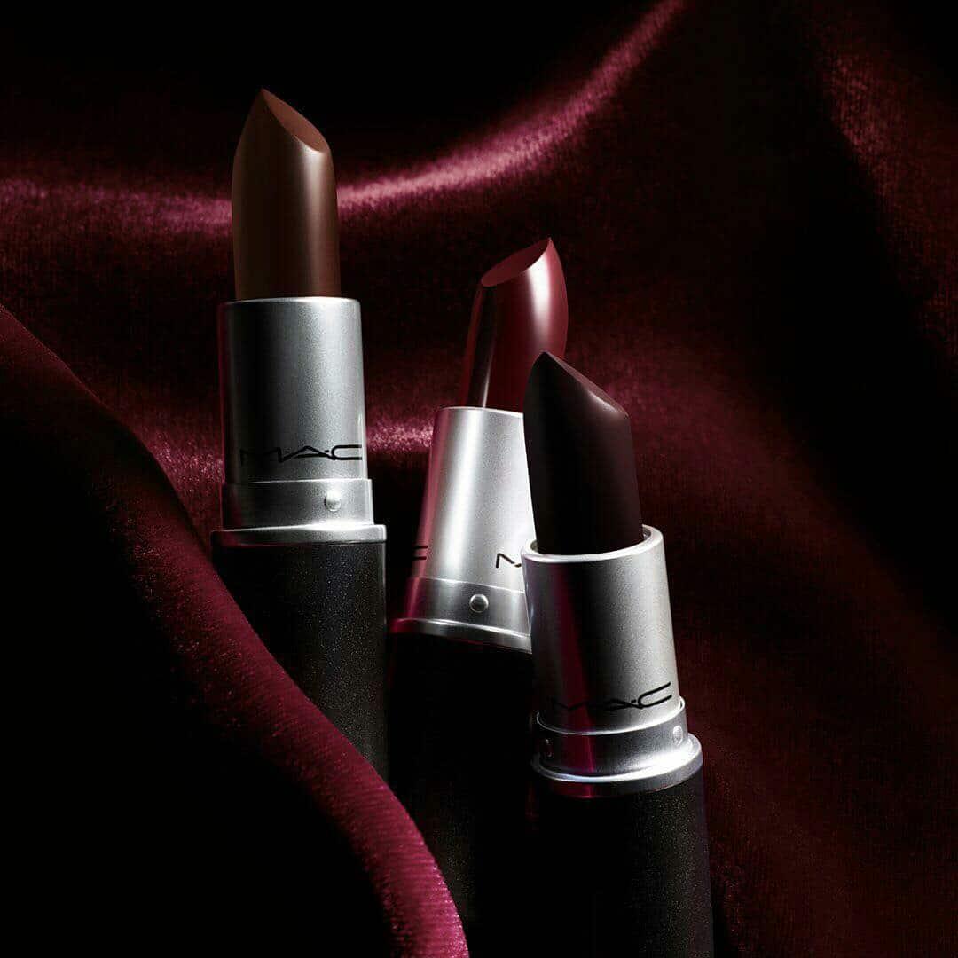 Nuovi rossetti MAC Velvet Mattes - Info, prezzo, swatch, colori, recensione