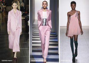 Tre proposte outfit per San Valentino 2018 - Rosa