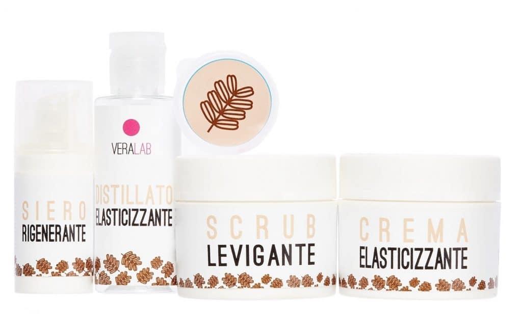About Beauty Veralab Elasticità