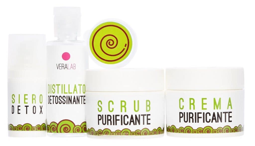 About Beauty Veralab Purezza