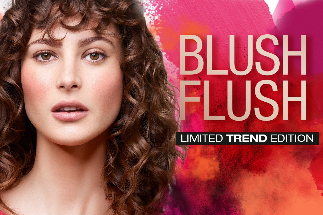 Catrice Blush Flush edizione limitata: info, recensione, review, prezzo, dove acquistare, swatch
