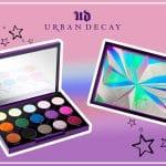 Urban Decay Distortion Eyeshadow Palette - Recensione, dove acquistare, info, prezzo