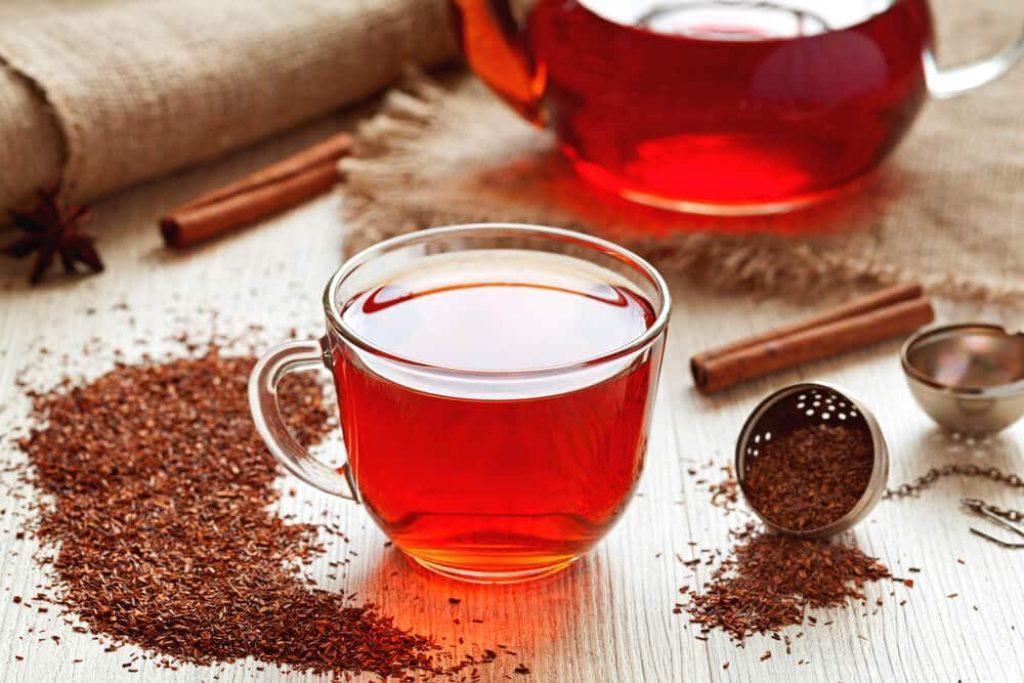 Tè: storia e caratteristiche di una bevanda ricca di virtù - Tè Rooibos