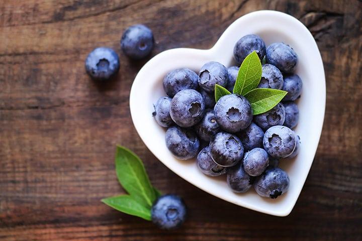 Frutti di bosco: virtù, proprietà nutrizionali, ricette - Mirtilli