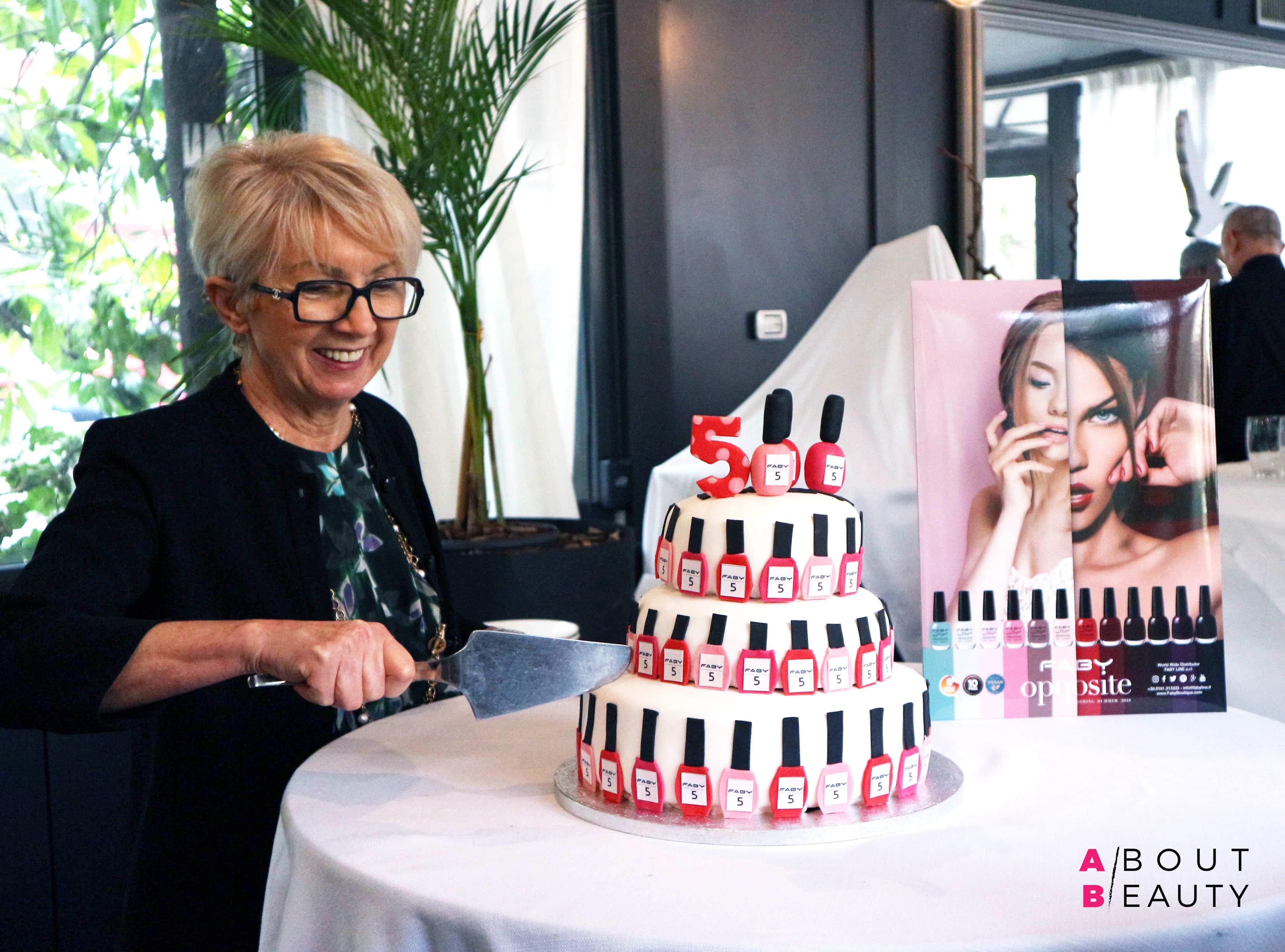 Faby Opposite, la nuova collezione di smalti primavera-estate 2018 ispirata ai contrasti dell'animo femminile - Info, foto, prezzo, dove acquistare, swatch, recensione, review - Happy birthday Faby!
