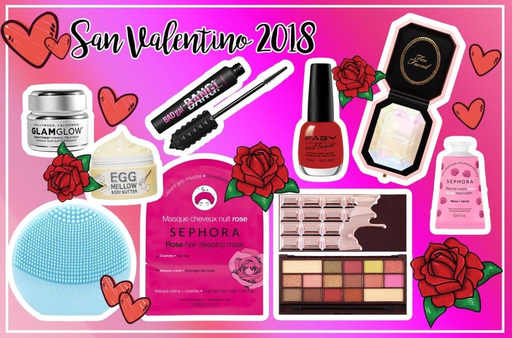 San valentino 2018 idee regalo beauty consigli prezzi for Consigli regalo