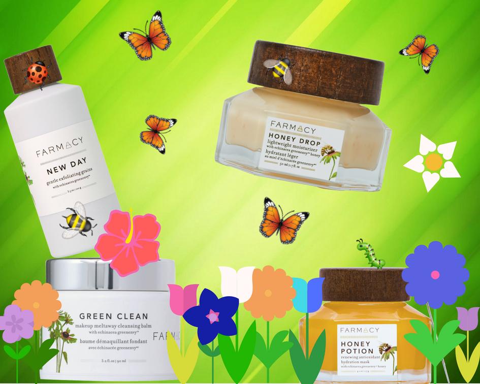 Farmacy arriva in Italia: cultura agricola e scienza cosmetica per una pelle perfetta - Review, recensione, prodotti, opinioni, info, prezzo, dove acquistare