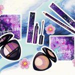 La nuova collezione Purple Light di Dr. Hauschka - Review, recensione, info, prezzo, swatch, dove acquistare