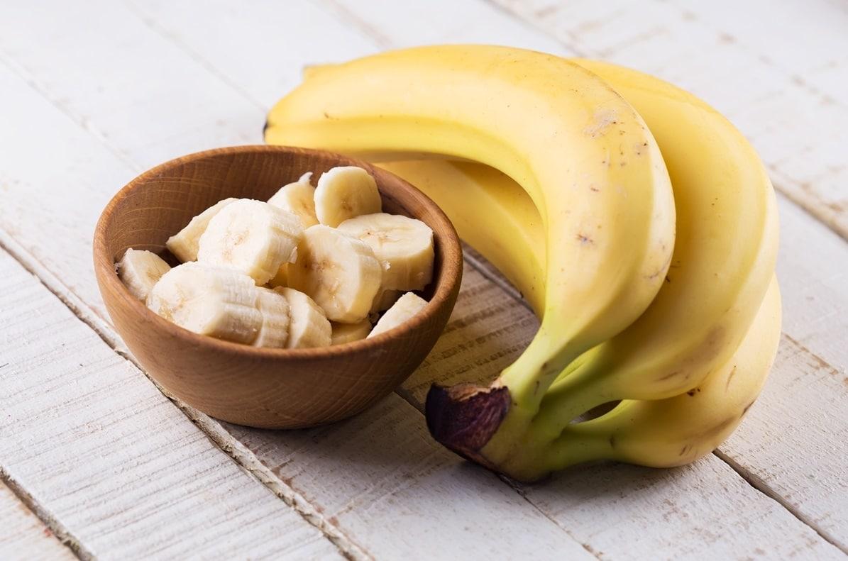 About Beauty alimenti che favoriscono il sonno - ricette naturali contro l'insonnia - banane