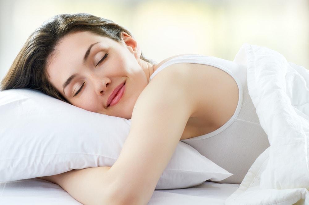 About Beauty alimenti che favoriscono il sonno - ricette naturali contro l'insonnia