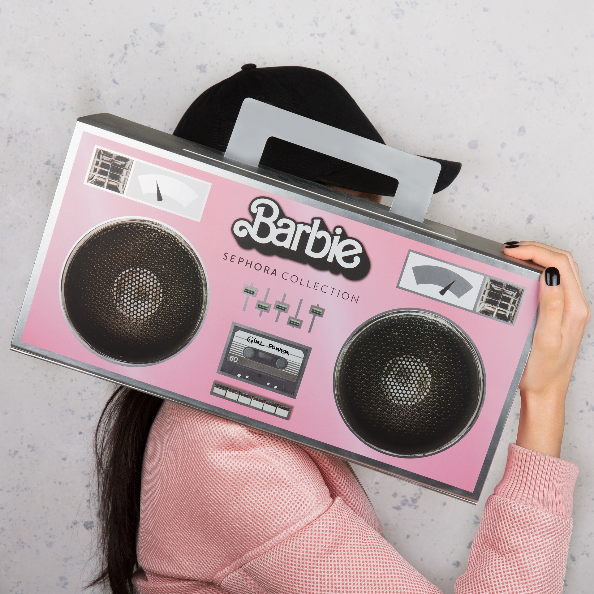 Sephora Collection x Barbie, il nuovo cofanetto in edizione limitata - Review, recensione, info, prezzo, dove acquistare