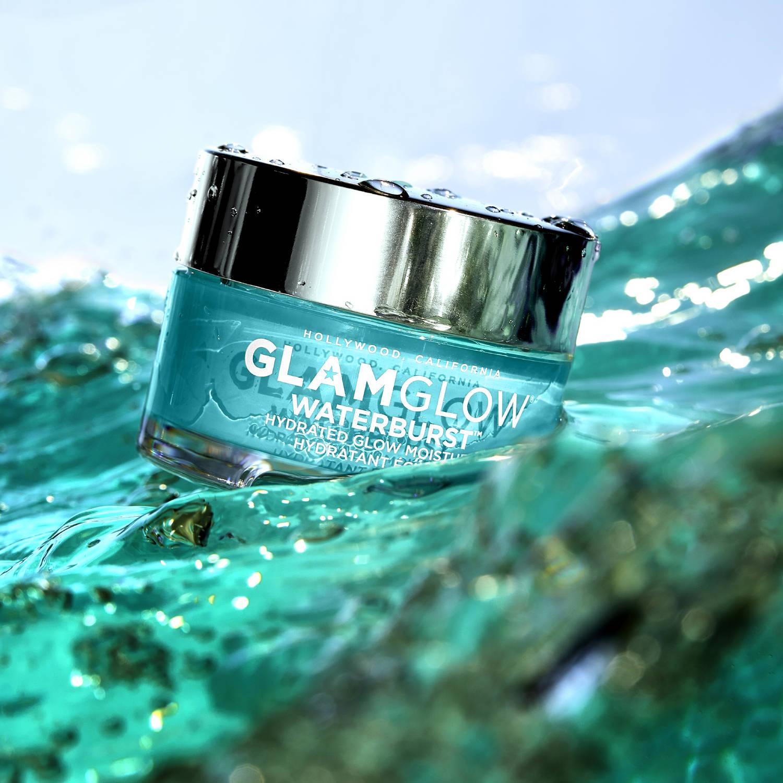 Glamglow Waterburst, il nuovo trattamento viso idratante - Review, recensione, opinioni, prezzo, dove acquistare