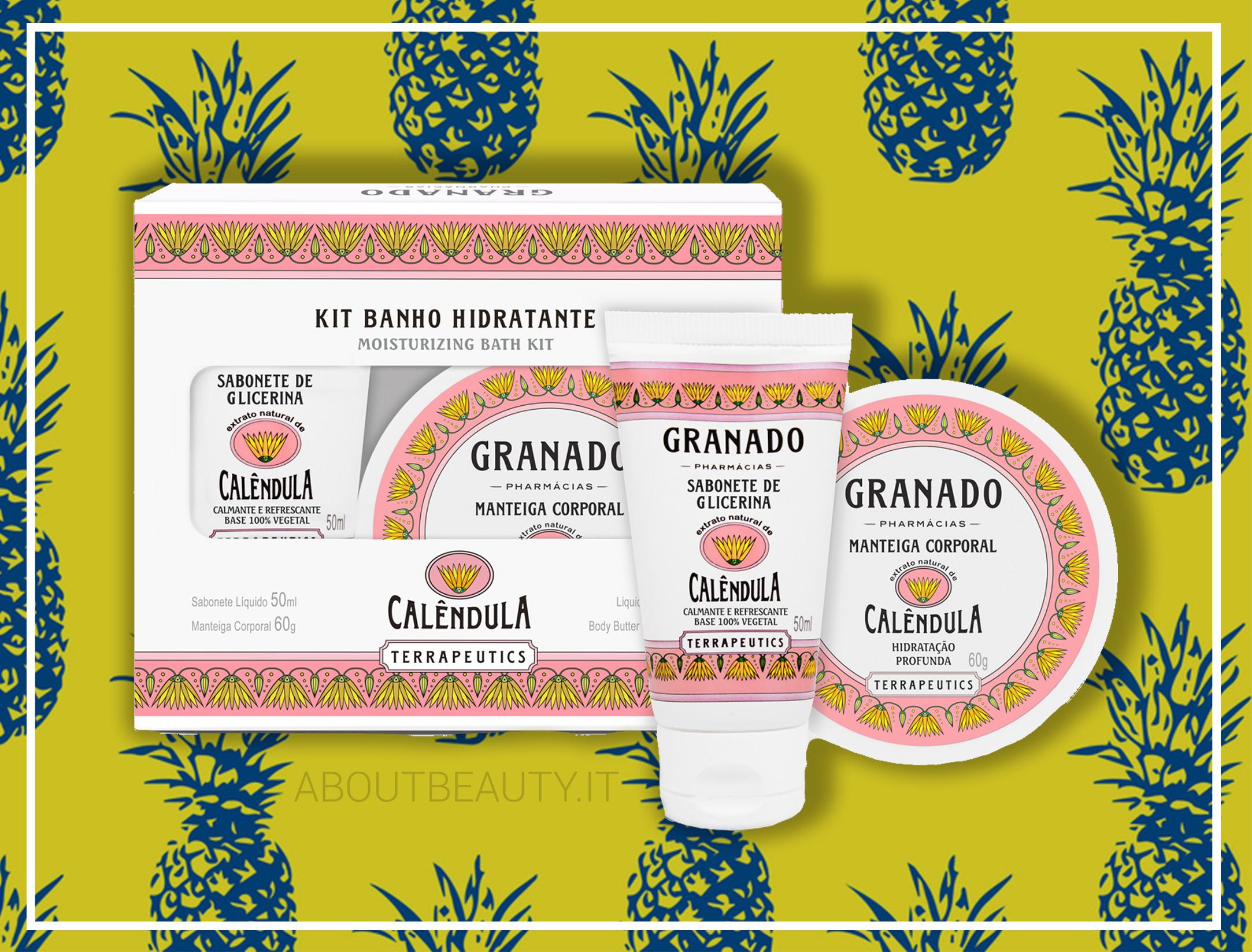 Granado Pharmacias, la nuova linea di skincare brasiliana in arrivo da Sephora - Review, recensione, opinioni, info, prezzo, dove acquistare