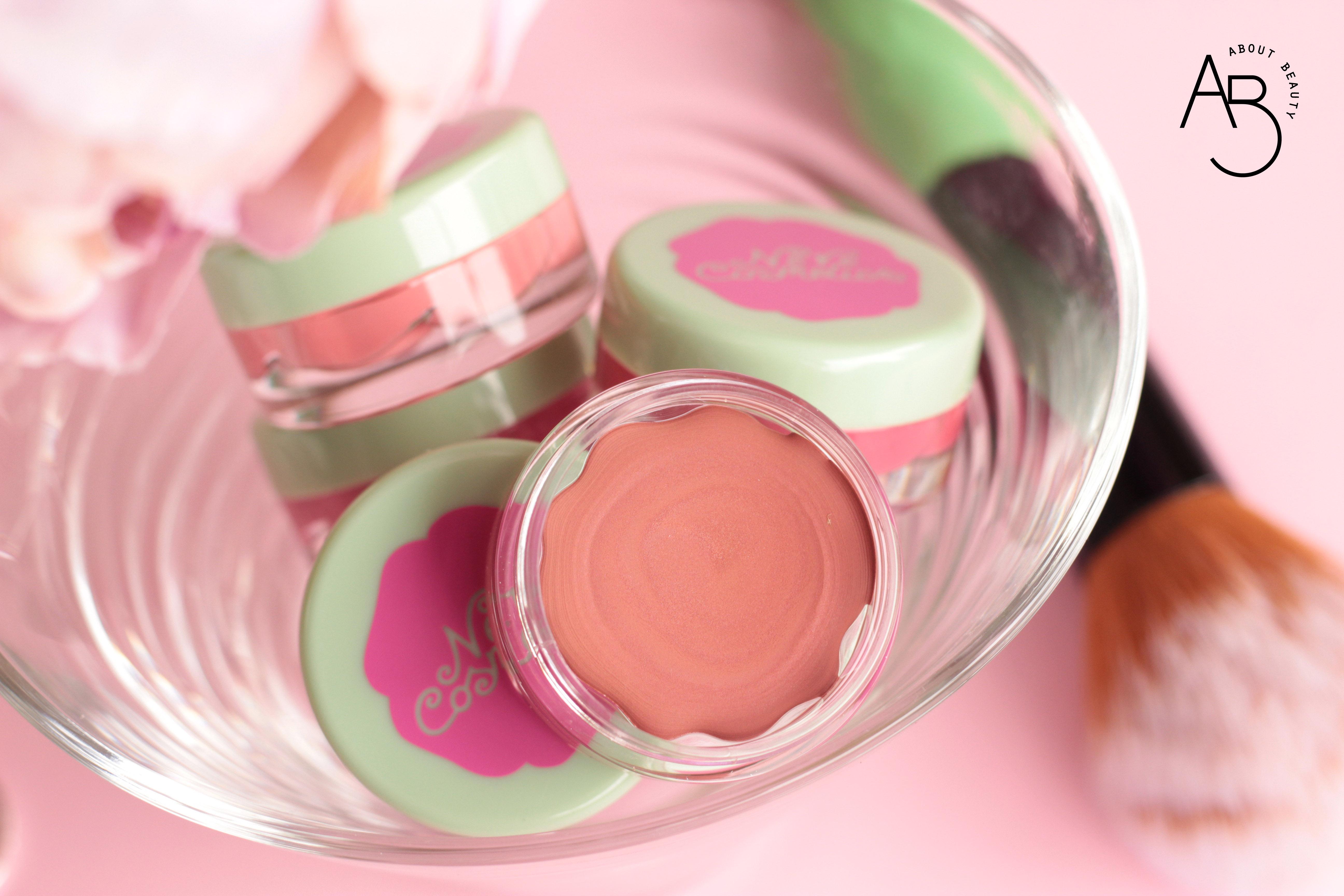 Blush Garden Neve Cosmetics: recensione, review, swatch, opinioni, sconto, dove acquistare, prezzo - Friday Rose
