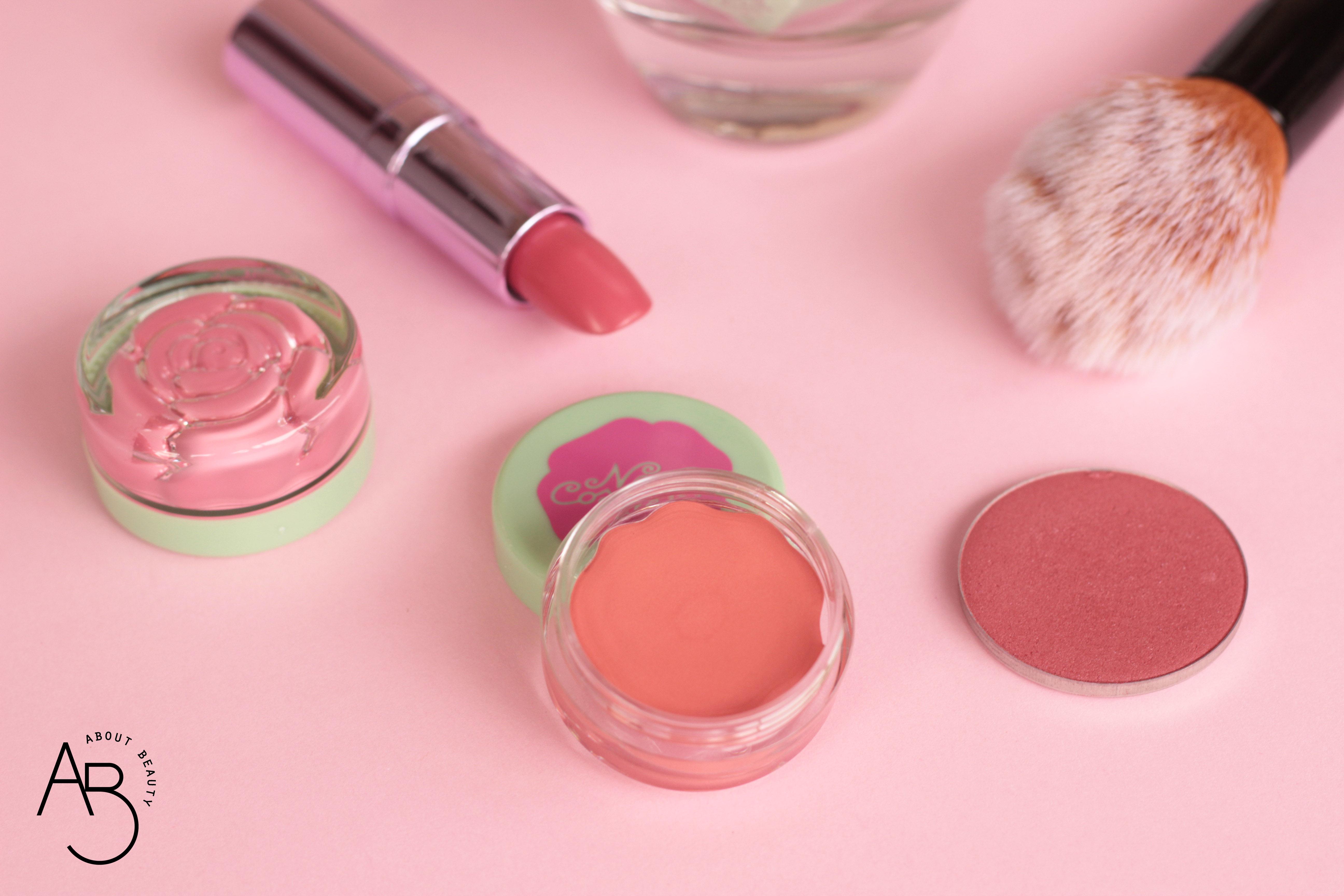 Blush Garden Neve Cosmetics: recensione, review, swatch, opinioni, sconto, dove acquistare, prezzo - Monday Rose