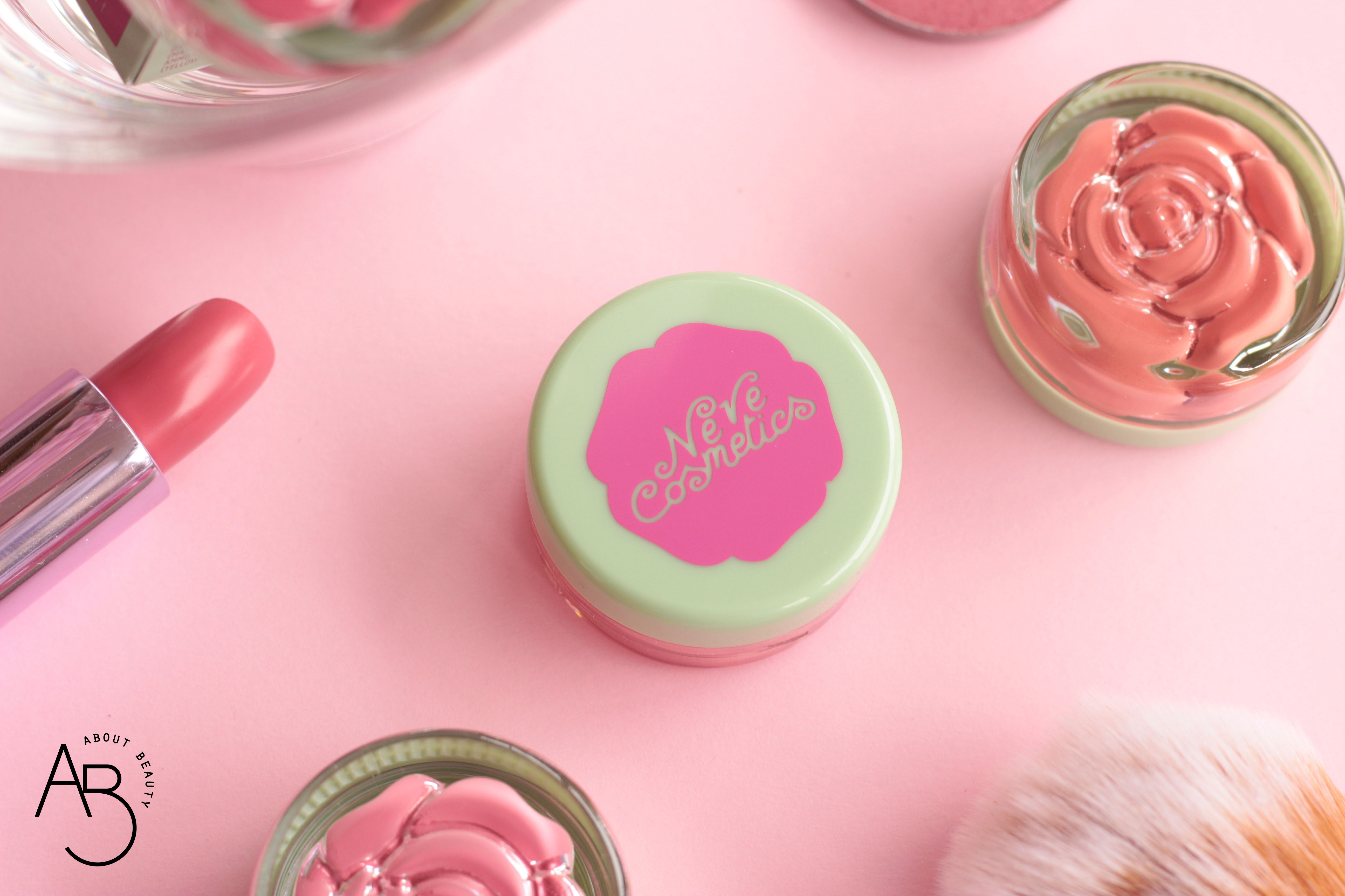 Blush Garden Neve Cosmetics: recensione, review, swatch, opinioni, sconto, dove acquistare, prezzo - Il packaging interno