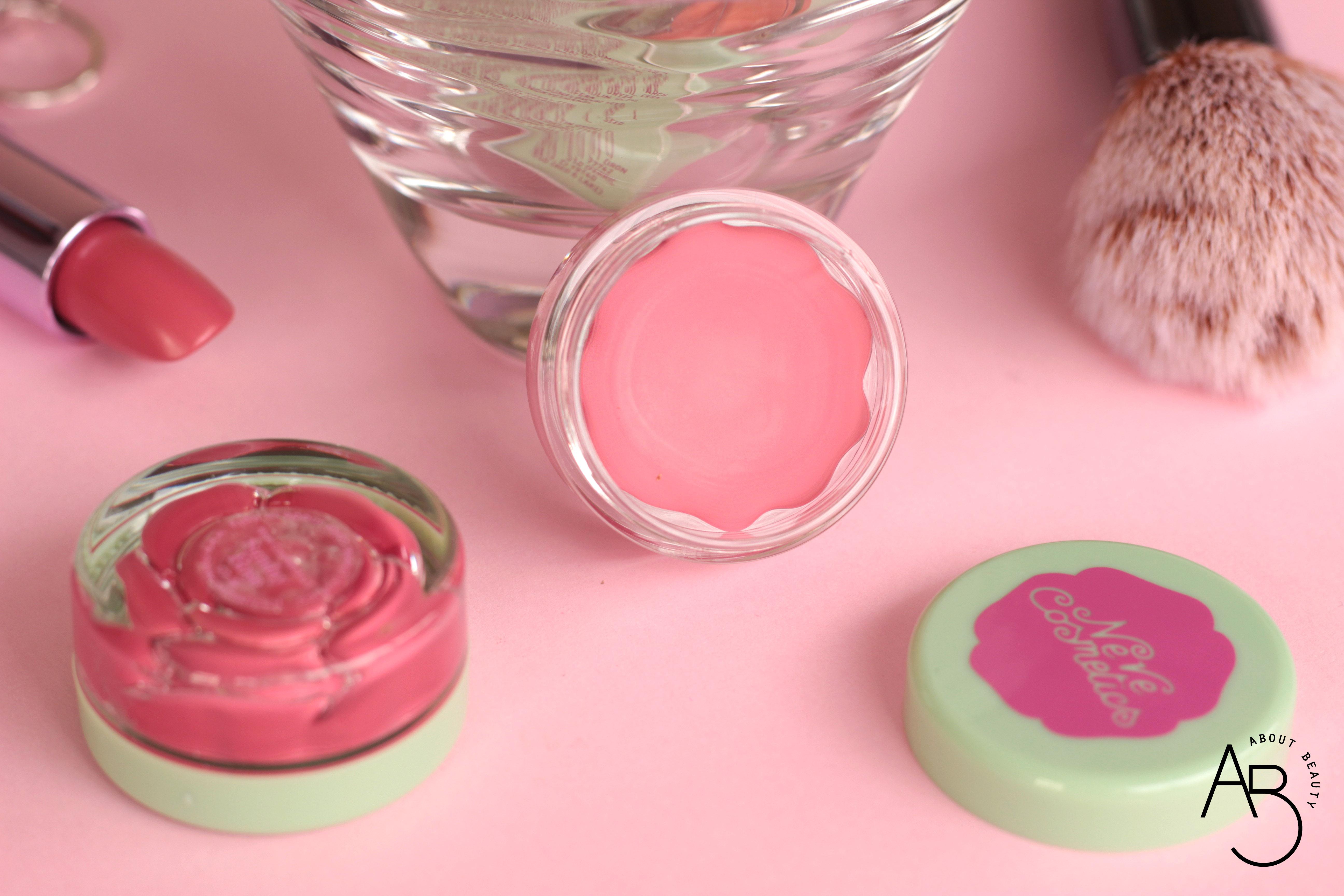 Blush Garden Neve Cosmetics: recensione, review, swatch, opinioni, sconto, dove acquistare, prezzo - Saturday Rose