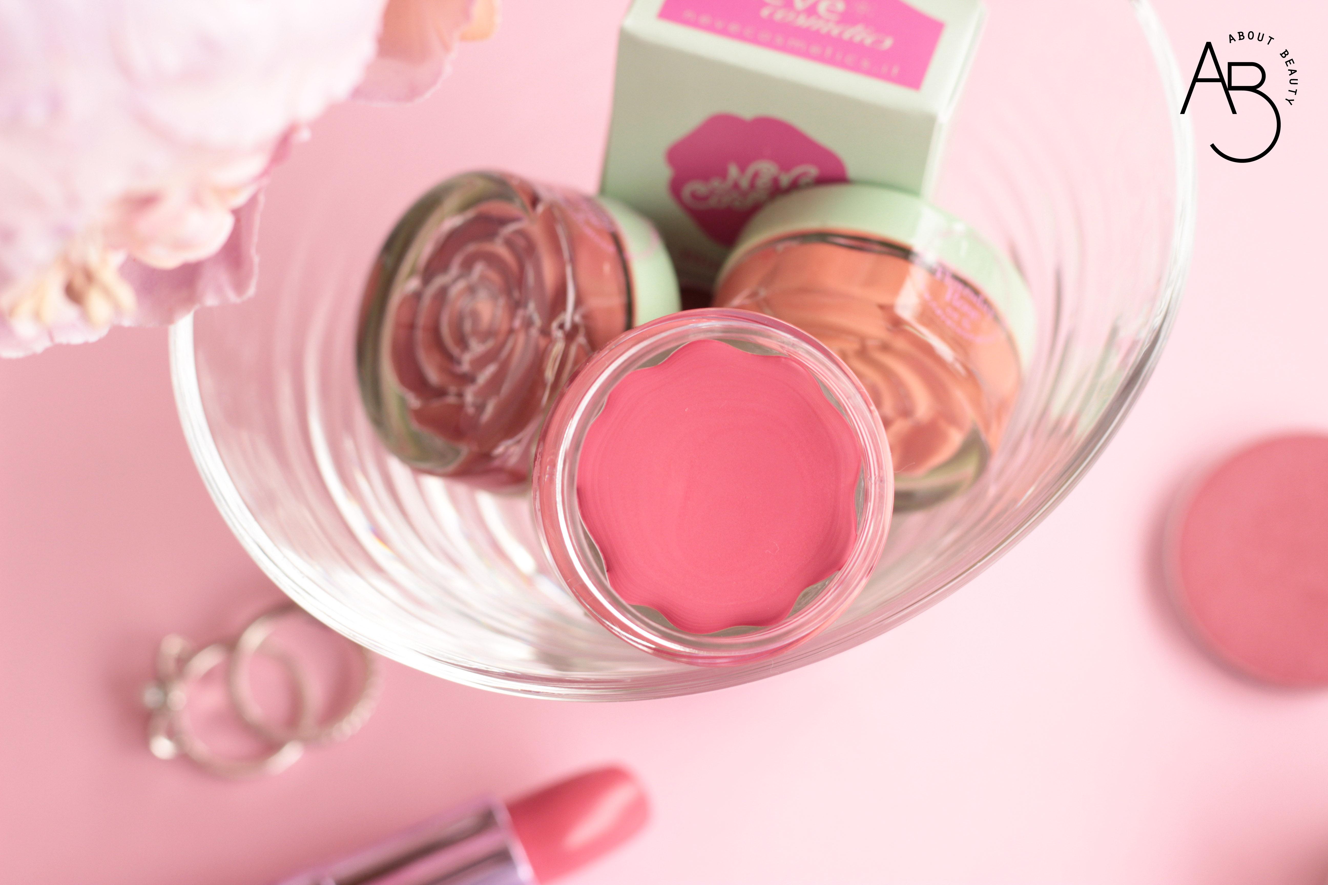 Blush Garden Neve Cosmetics: recensione, review, swatch, opinioni, sconto, dove acquistare, prezzo - Sunday Rose