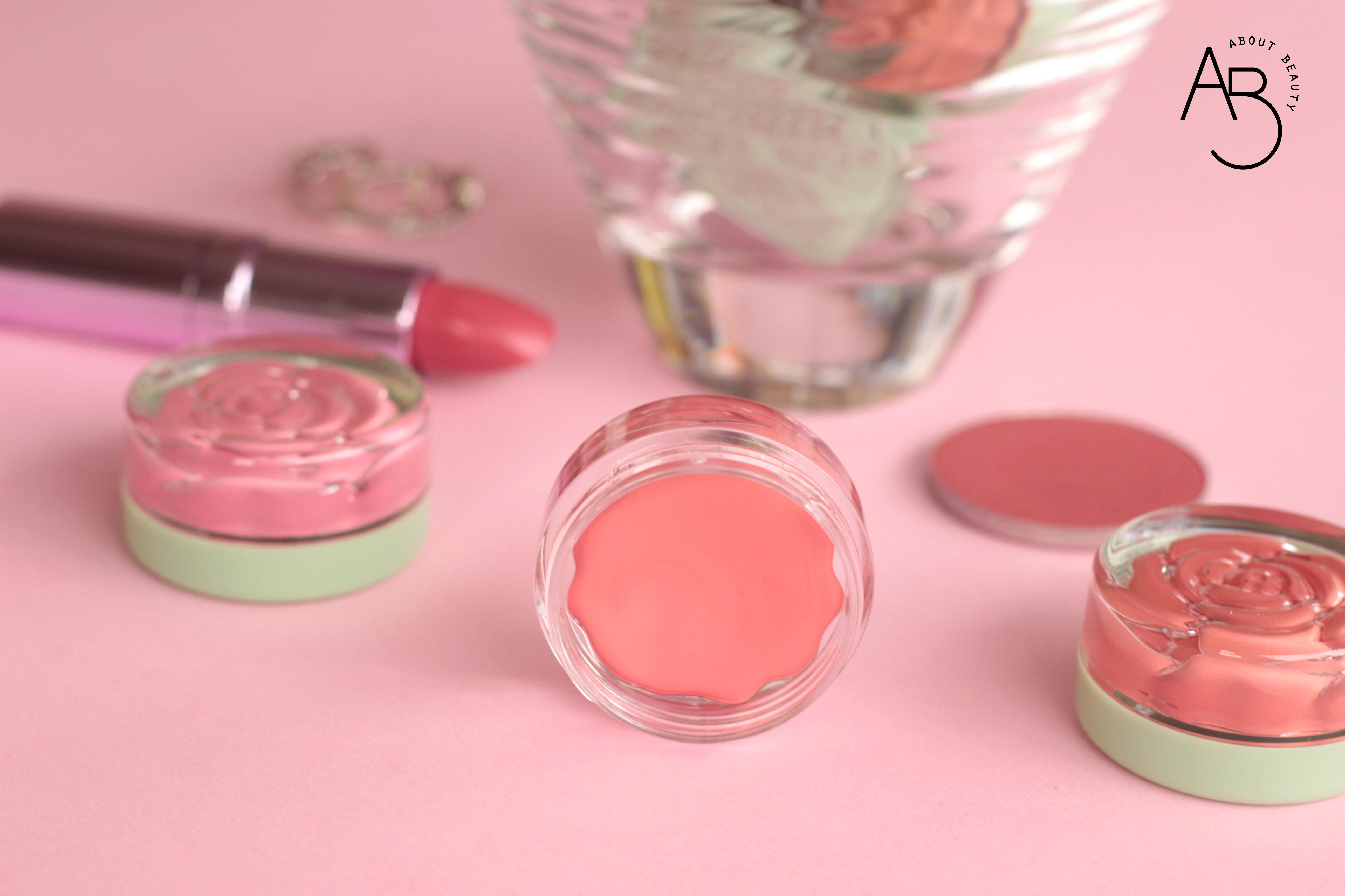 Blush Garden Neve Cosmetics: recensione, review, swatch, opinioni, sconto, dove acquistare, prezzo - Tuesday Rose