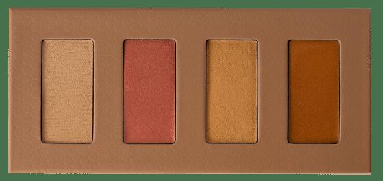 Palette Correttive Mulac Cosmetics, la correzione perfetta per tutti gli incarnati - Light to Medium