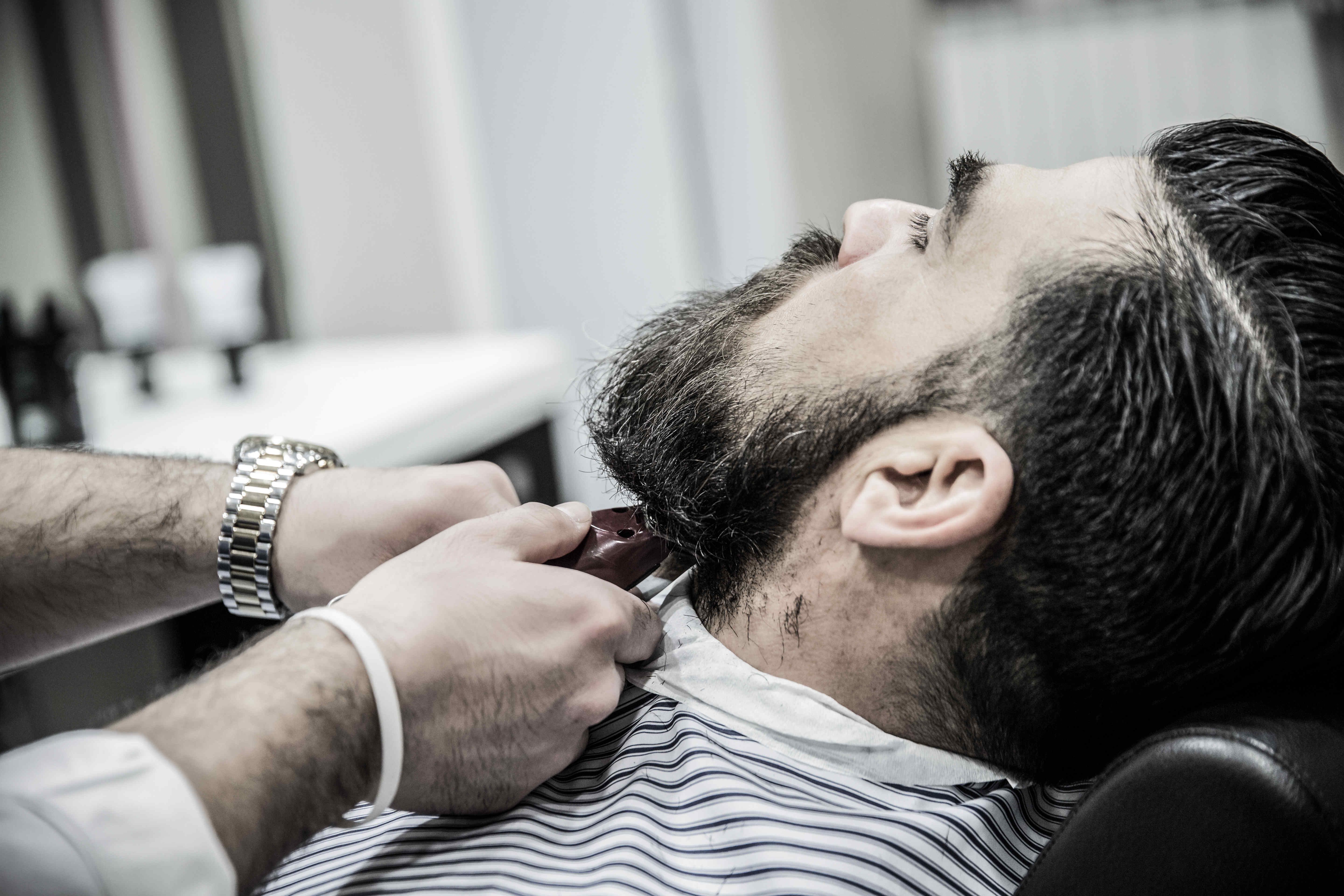 About Beauty Racos Men Care Cura Barba