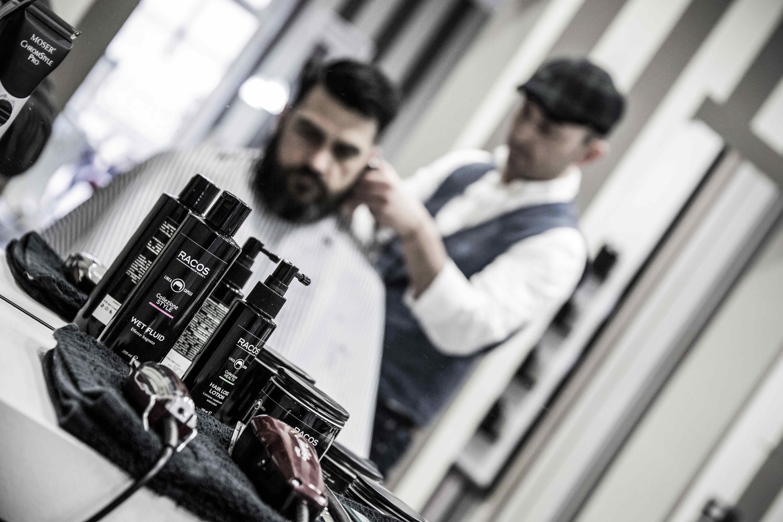 About Beauty Racos Men Care Cura della Barba