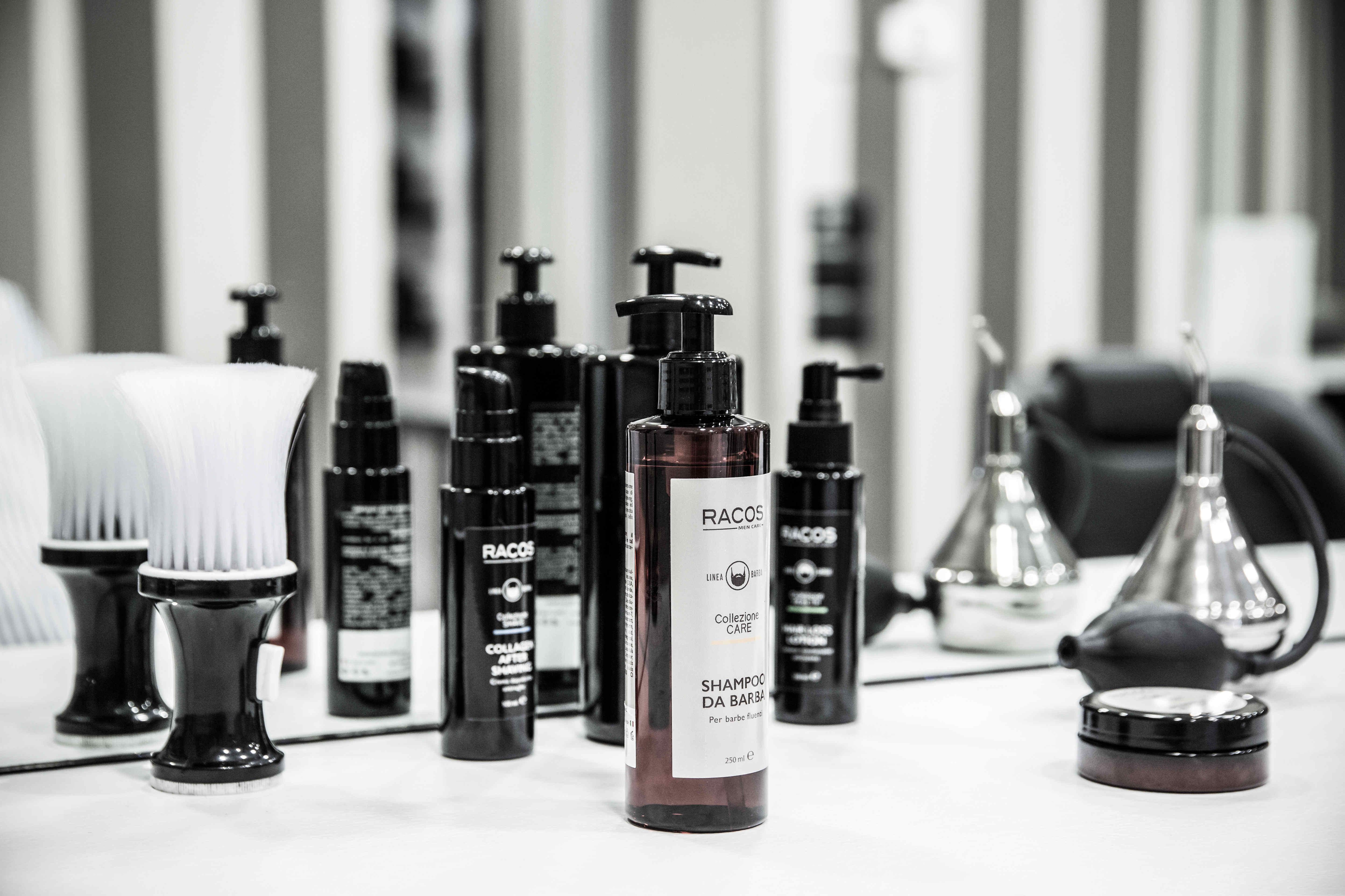 About Beauty Racos Men Care Prodotti