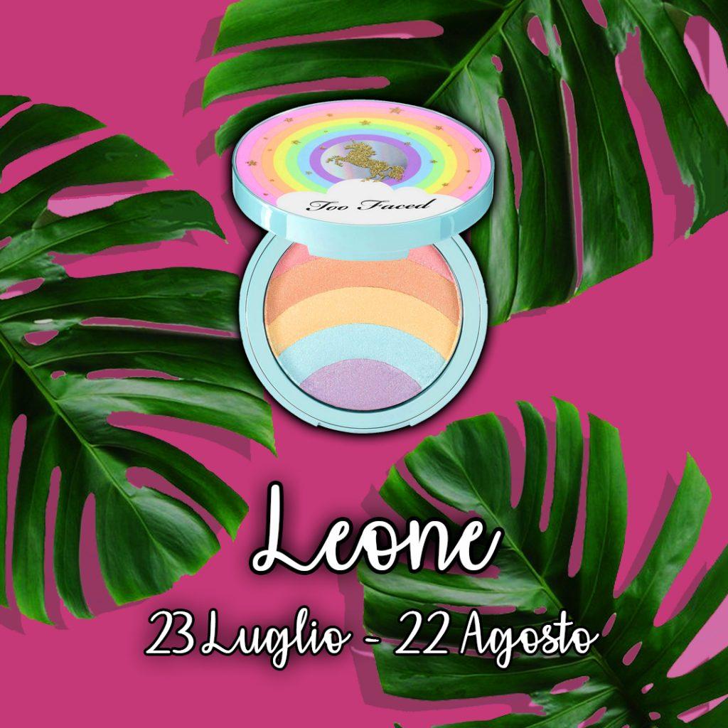 About_Beauty_Oroscopo_Leone_Luglio_2018
