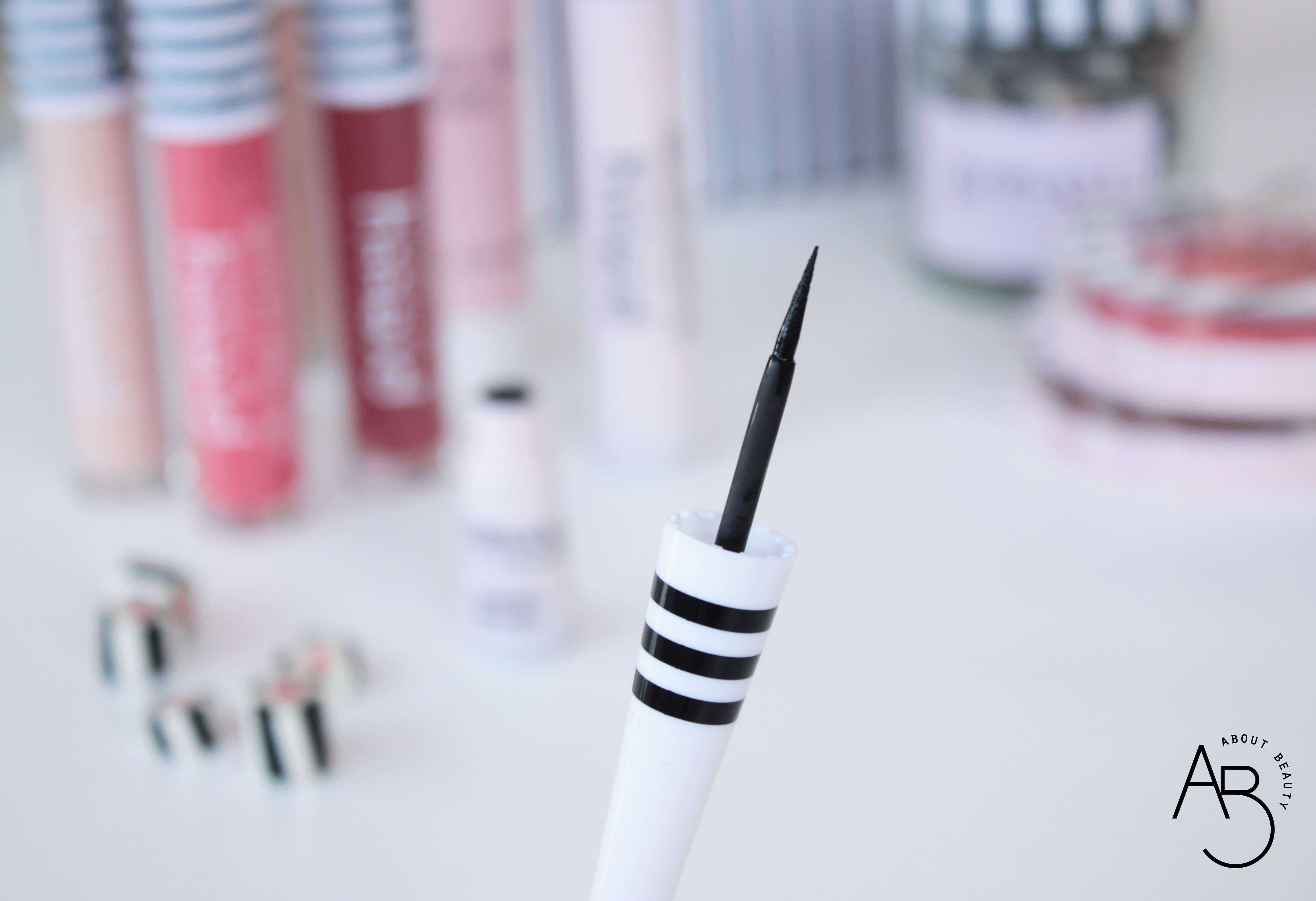 Pretty by Flormar, la nuova linea make-up low cost in esclusiva da OVS - Review, recensione, opinioni, dove acquistare, swatch - Ultimate Dipliner Eyeliner