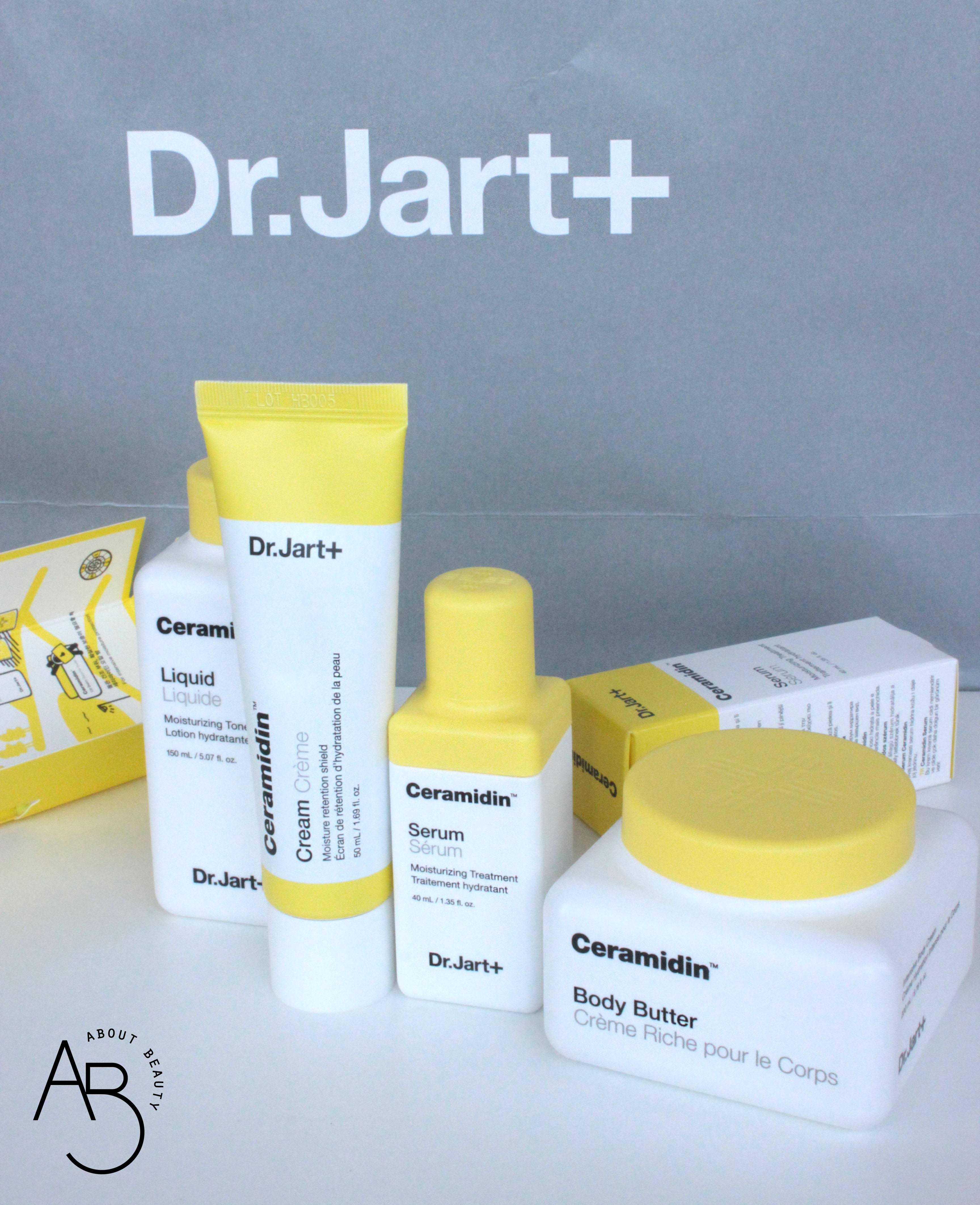 Dr.Jart Ceramidin pelle secca e disidratata - Info, opinioni, prezzo, dove acquistare, review, recensione - Cover Vertical