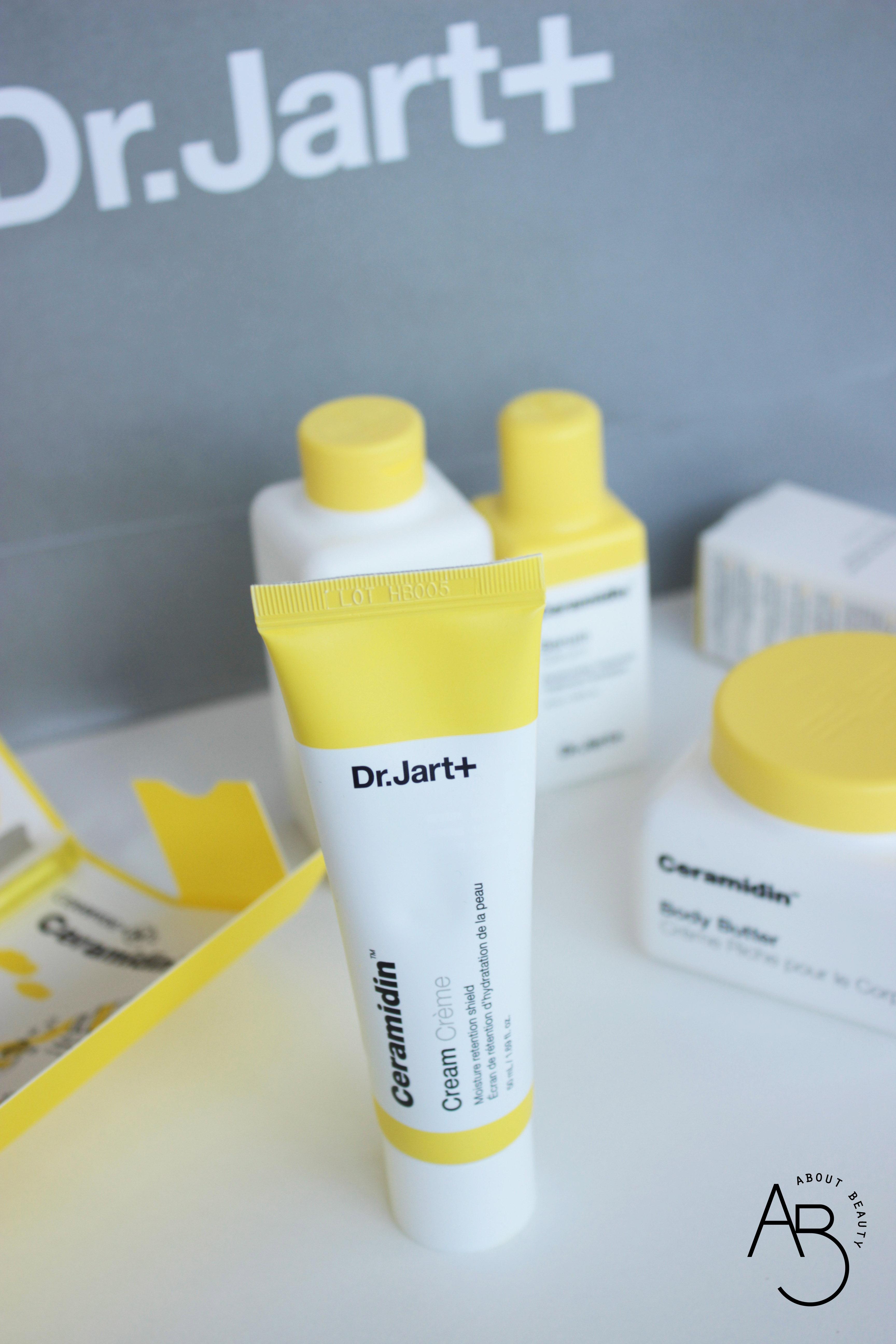 Dr.Jart Ceramidin pelle secca e disidratata - Info, opinioni, prezzo, dove acquistare, review, recensione - Cream