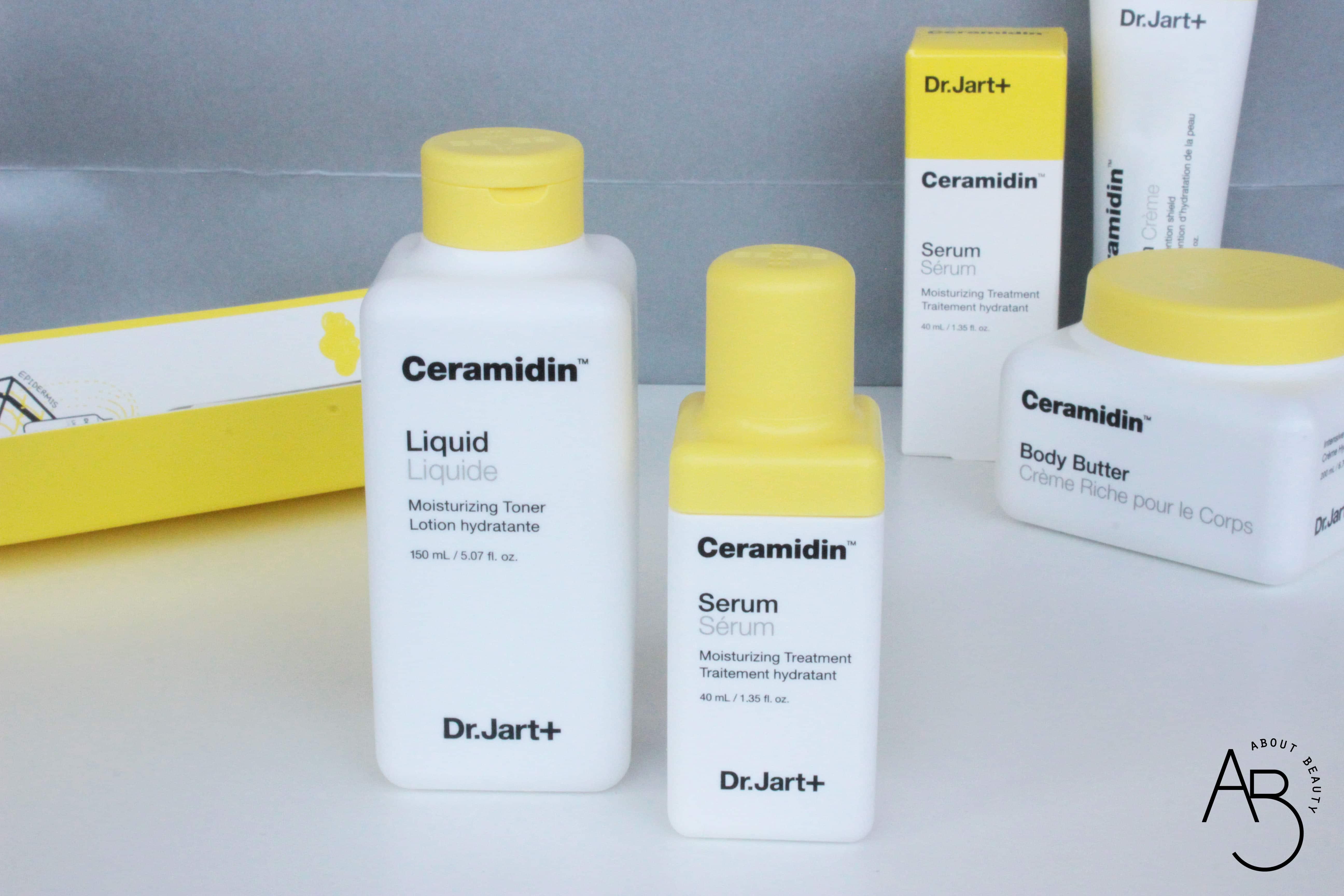 Dr.Jart Ceramidin pelle secca e disidratata - Info, opinioni, prezzo, dove acquistare, review, recensione - Liquid Moisturizing Toner Serum Moisturizing Treatment