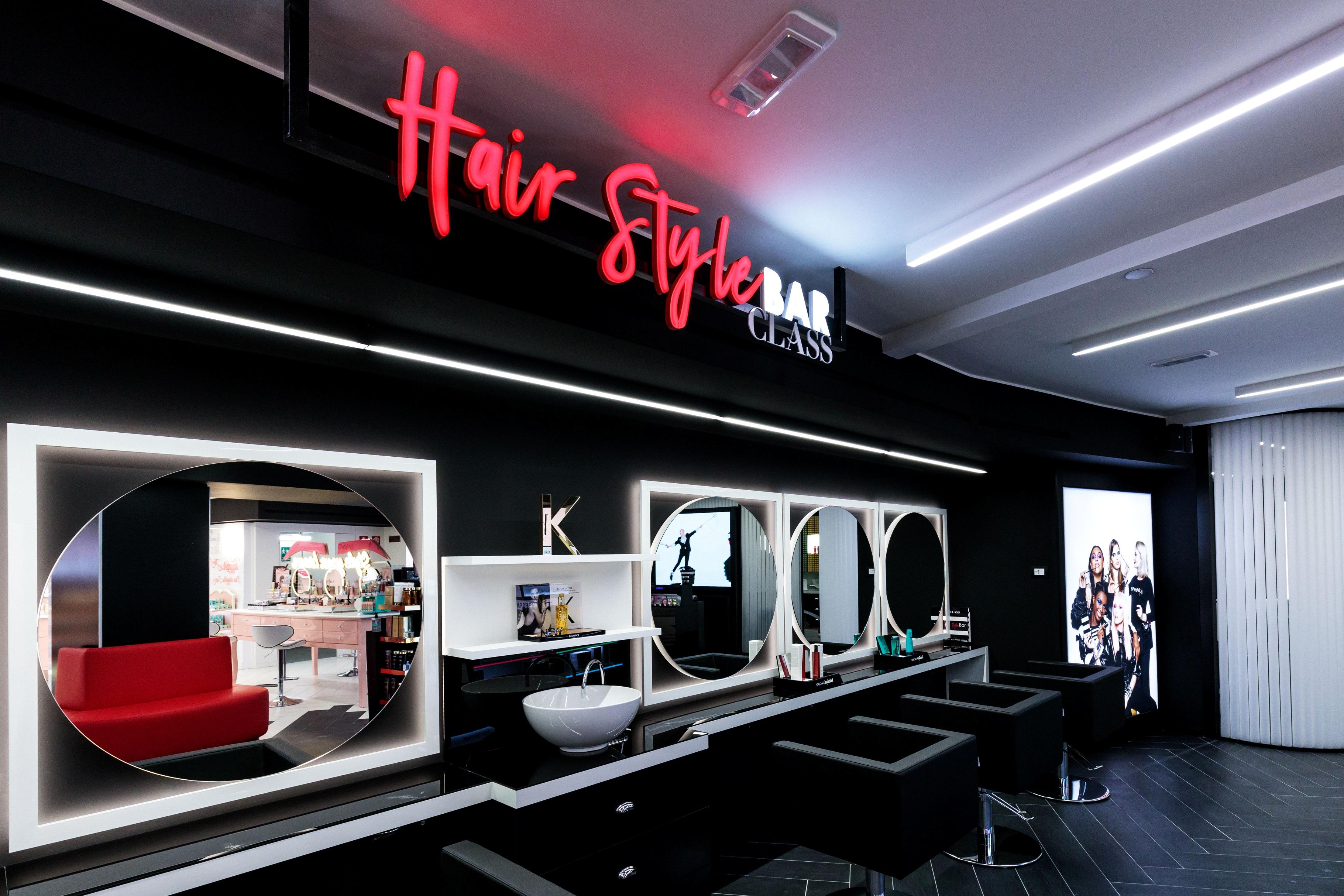 Nuovo Flagship Store Sephora Milano Duomo - Hair Style Bar