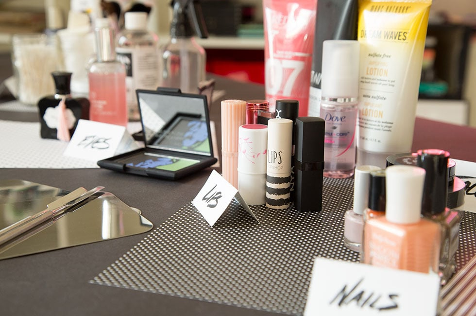 About Beauty Club: Aperitivo Beauty con Swap Party a Milano - Registrazione e Regolamento